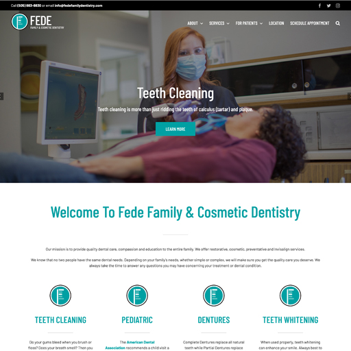 Fede Family Dentistry