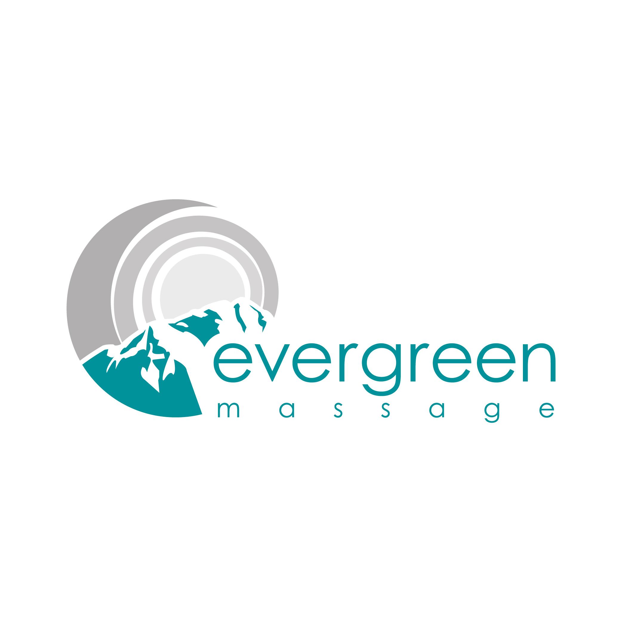 Evergreen Massage