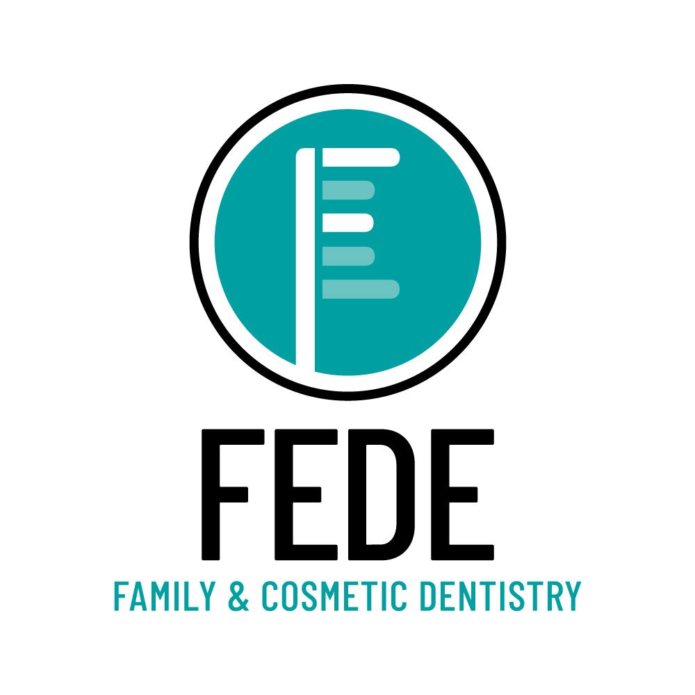 Fede Family Dentistry Logo