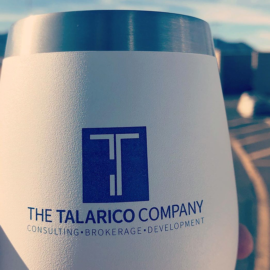Talarico Yeti Wine Glasses