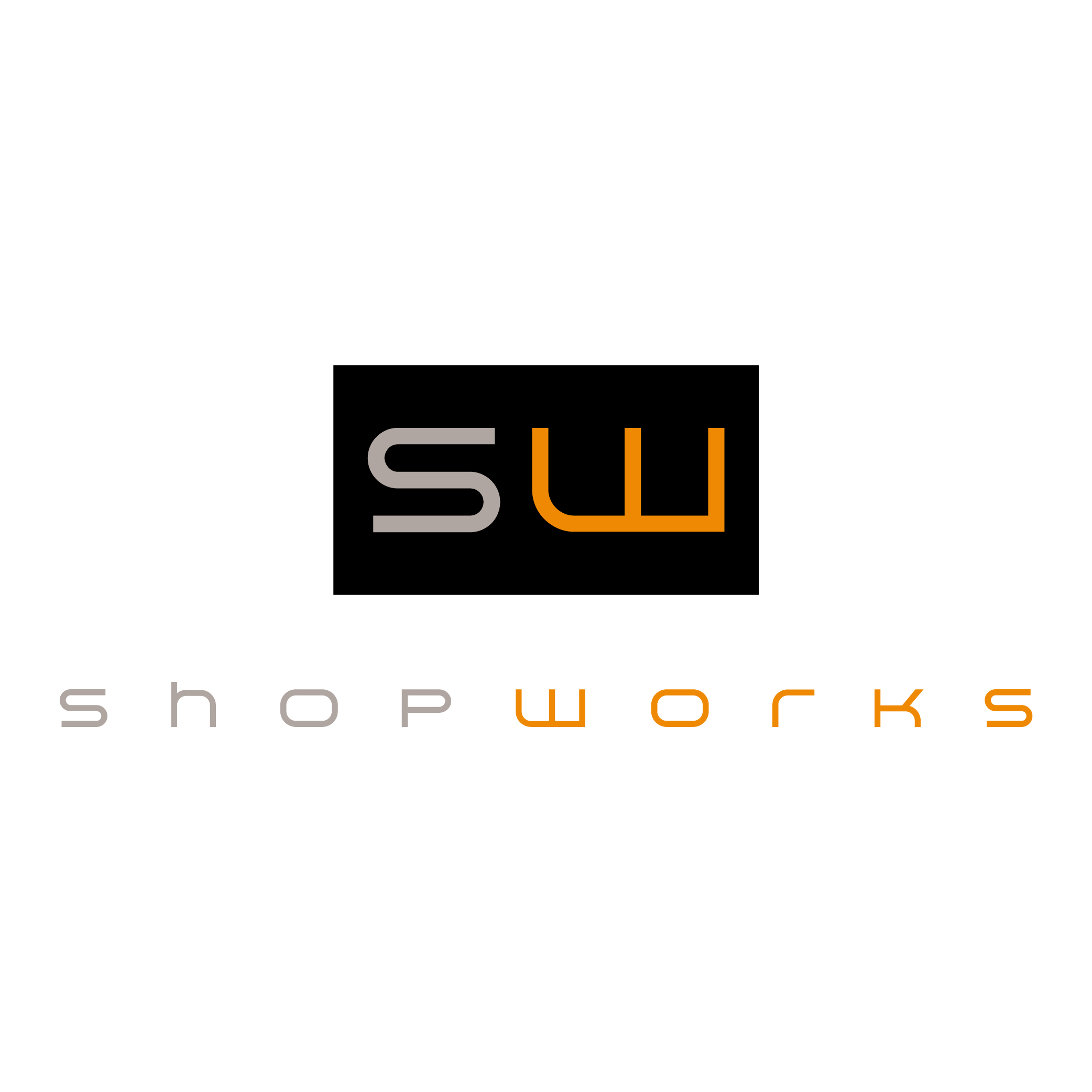 Shopworks Architecture Logo