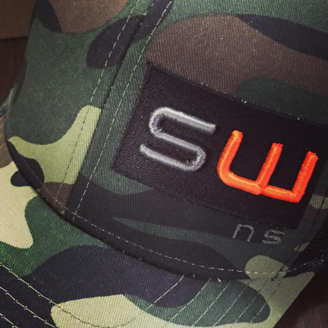 Shopworks Camo Hunting Hats