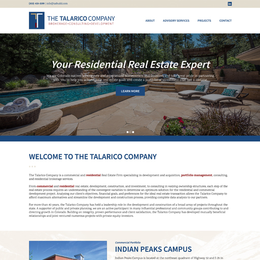 The Talarico Company