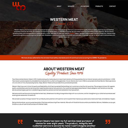 Western Meat