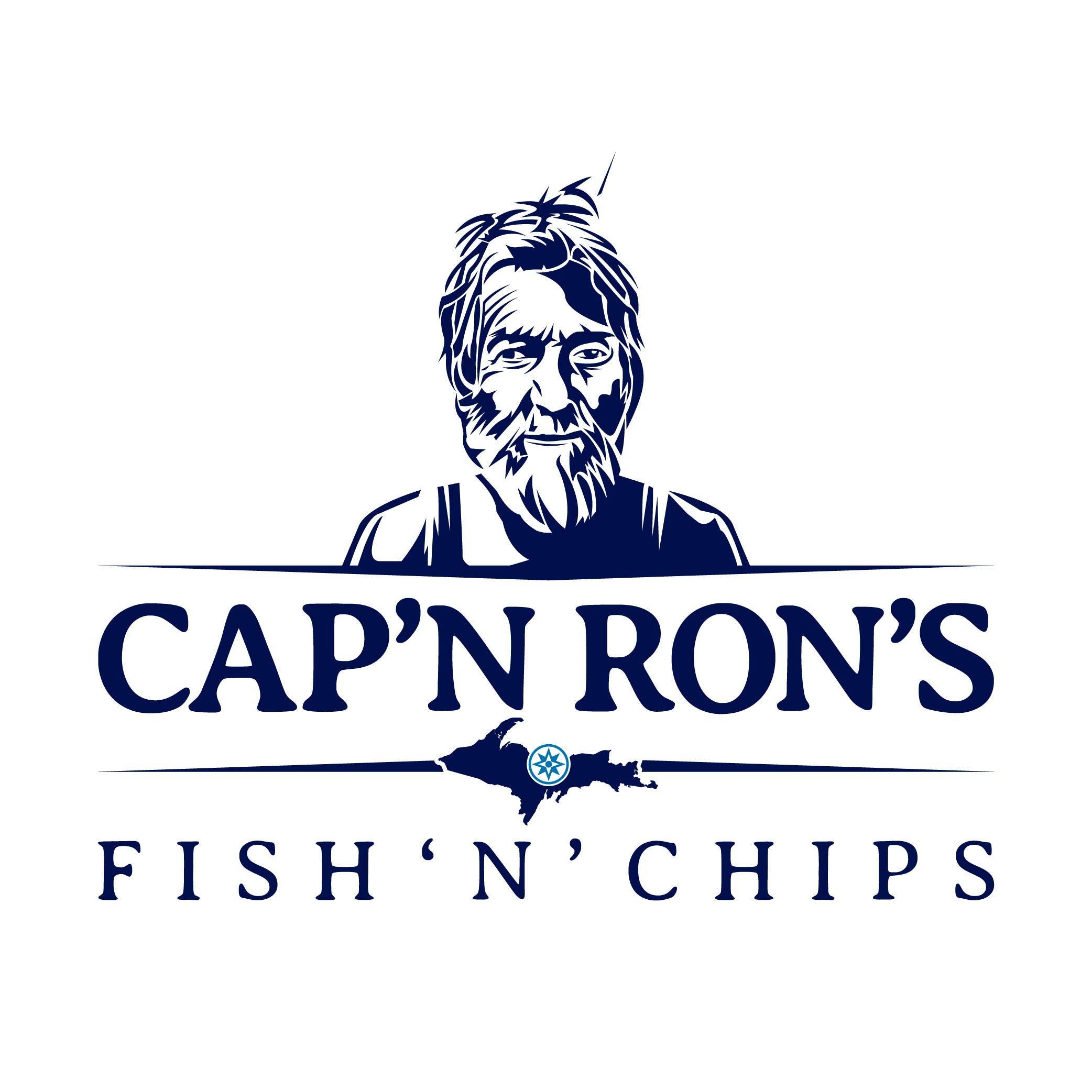 Cap'N Ron's Fish 'N' Chips
