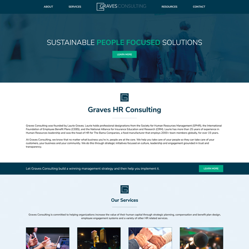 Graves Consulting