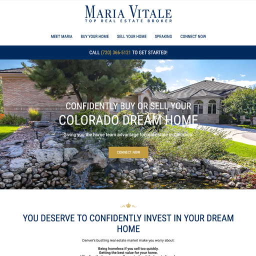 Maria Vitale Real Estate