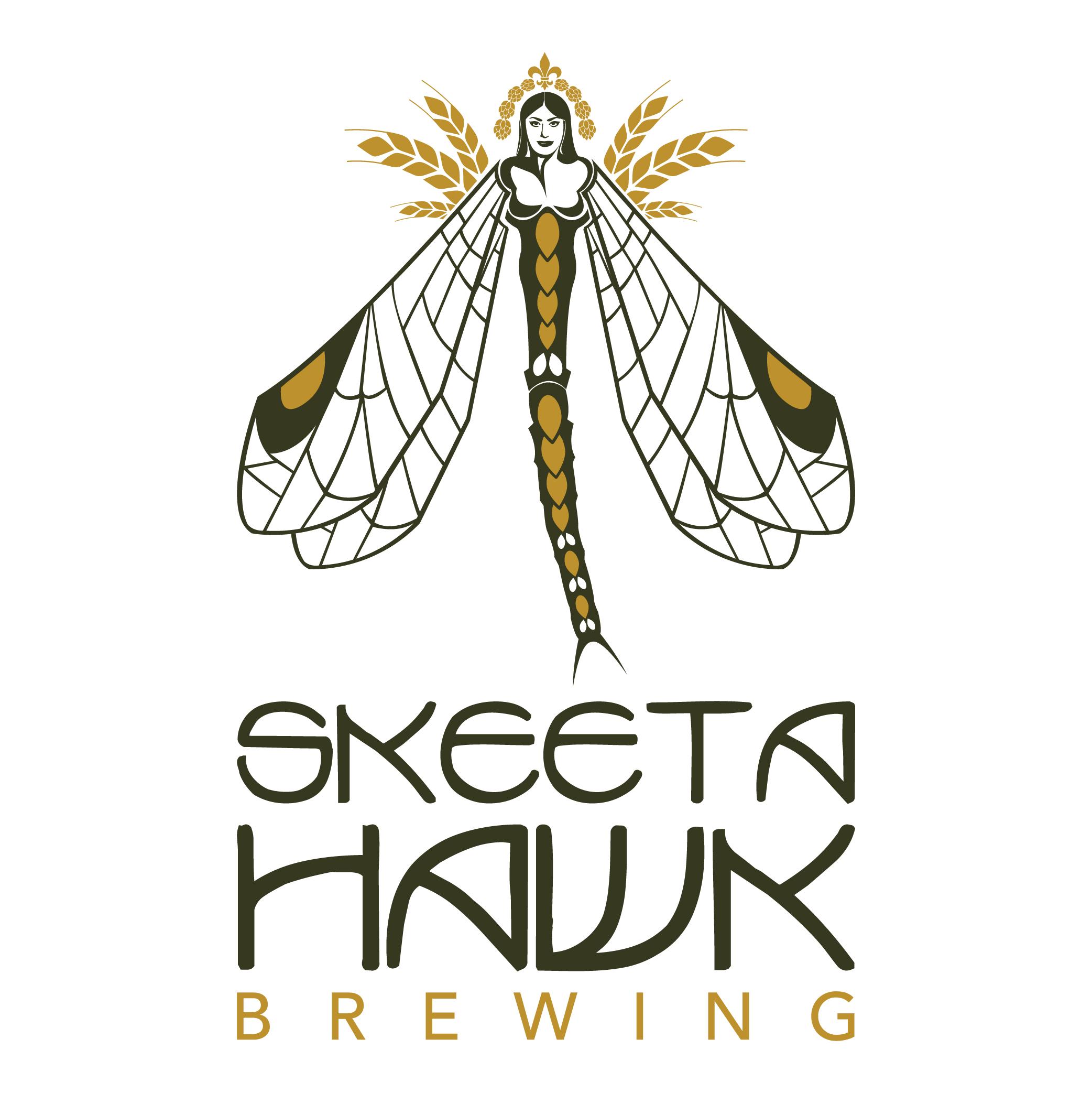 Skeeta Hawk Brewing